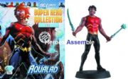 Eaglemoss DC Comics Super Hero Figurine Collection #111 Aqualad